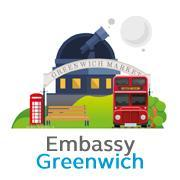 Embassy English London Greenwich