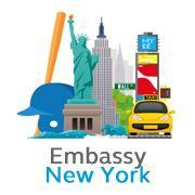 Embassy English New York