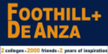 Foothill & De Anza College