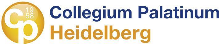 Heidelberg - Collegium Palatinum
