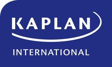 Kaplan International English - Edinburgh
