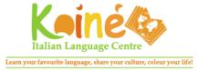 Koiné - Italian Language Centre in Rome