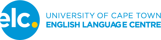 UCT English Language Centre