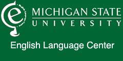 Michigan State University - English Language Center