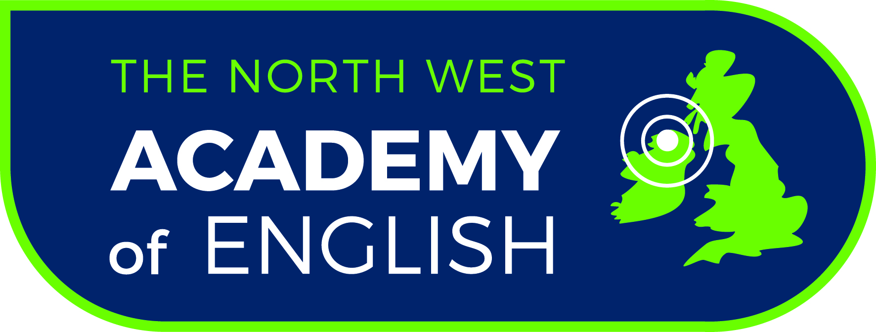 North West Academy of English