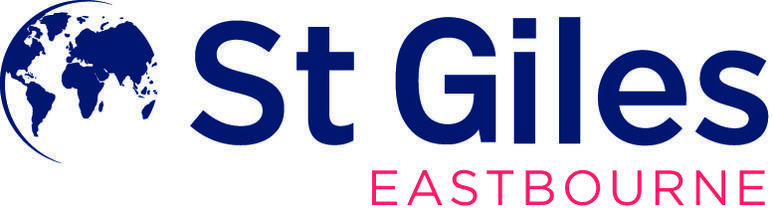 St Giles, Eastbourne