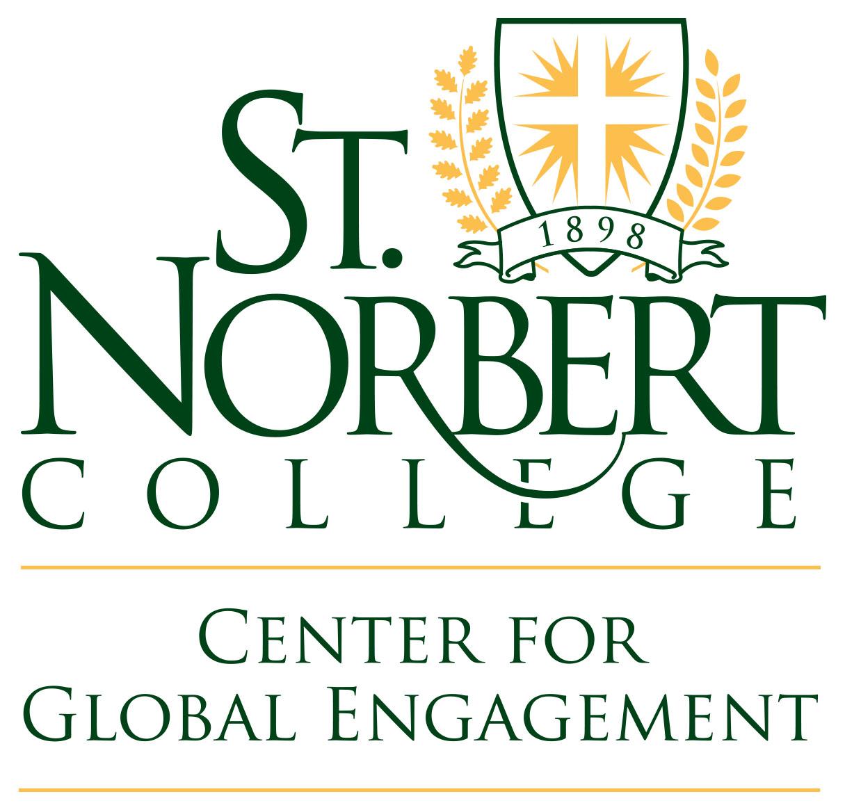 St. Norbert College - ESL Institute