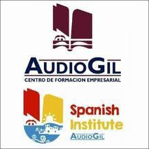 The Spanish Institute - Audio Gil