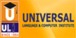 Universal Language & Computer Institute
