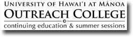 University of Hawaii - New Intensive Courses in English