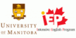 University of Manitoba - English Language Studies