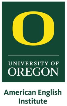 University of Oregon American English Institute
