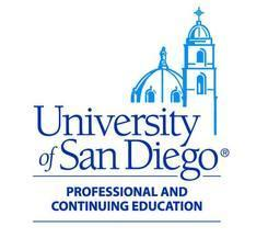 University of San Diego - English Language Academy
