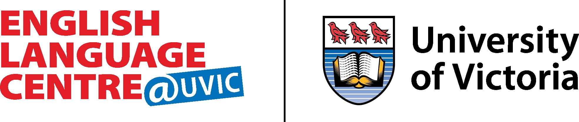 English Language Centre, University of Victoria