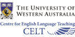 UWA Centre for English Language Teaching (CELT)