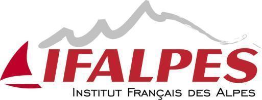 IFALPES - Institut Français des Alpes
