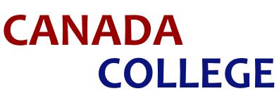 Canada College - Collège Canada