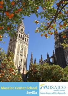 Mosaico Spanish Courses (Sevilla)
