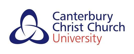Canterbury Christ Church University - English Language School