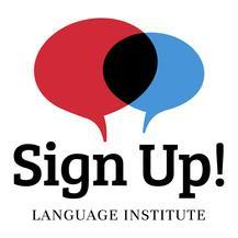Sign Up! - Language Institute