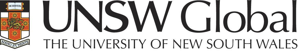 UNSW Global Pty Ltd T/A Institute of Languages - New South Wales