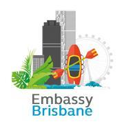 Embassy English Brisbane