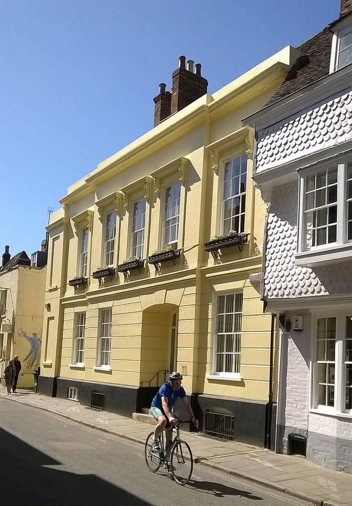 The london school of english canterbury full english for London school of english