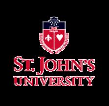 St. John's University - Intensive English Program