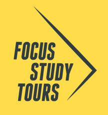Focus Study Tours - Newquay