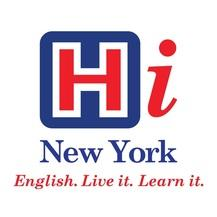 Hi-New-York