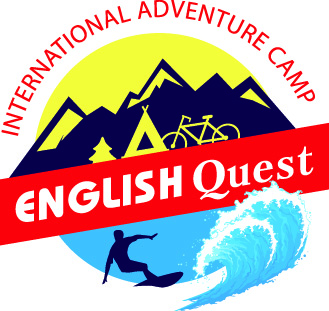 English Quest International Adventure Camp