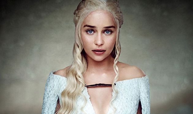 Game og Thrones