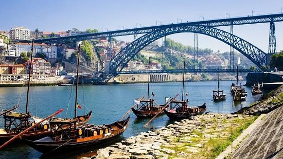 Oporto-Puente-Don-Luis-rio-Duero